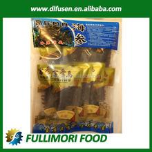 Plastic bag of 5 Kg Packaging dried sea cucumber