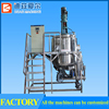 cosmetics manufacturing equipment, high temperature reactor, reactor vessel
