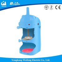 Hot Selling Factory Supply ABS Electric Ice Shaver