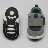 2015 Comfortable flat Suede Shoes Baby Boy Shoes