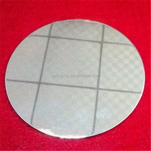 optics silicon/ge window, silicon lens