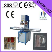 blister welding machine for battery packing, with CE, China Leading Manufacturer