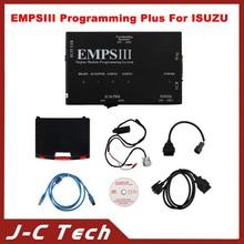 2012.5V EMPSIII Programming Plus For ISU-ZU with Dealer Level