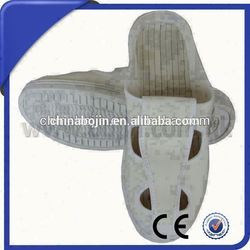 Hot item bulk sell cute slippers for esd 4-holes