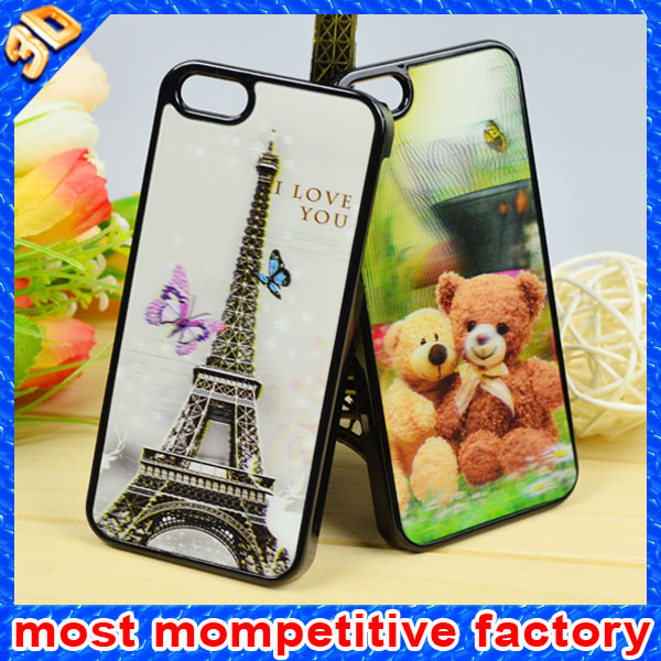 cell phone accessories for various 3D phone protective case