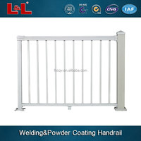 Aluminum Handrail,Aluminum Bridge Railing