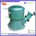 alta calidad de la turbina inclinado pequeña turbina de agua 5kw venta caliente, 0,3kW a 50kw turbina de agua del generador