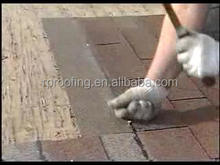 3-tab shingles prices/fiberglass asphalt roofing materials