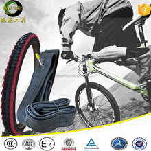wholesale bicycle inner tube 26x2.125 bicycle tube
