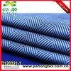 100% cotton herringbone shirting fabric