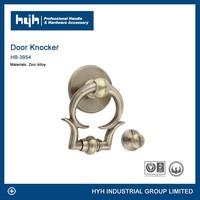 Antique Door Knocker/Zinc Alloy Door Knocker/hot sale door knocker