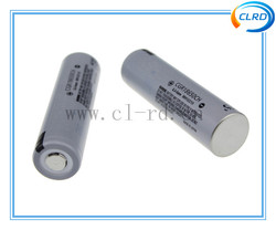 High power cell 10A discharge CGR18650CH 2250mAh li-ion battery