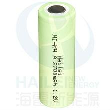 NiMH AAA 700mAh 1.2V Rechargeable Battery
