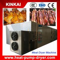 High Temperature Meat Dryer Machine , Meat Dehydrator Dried Meat Machine