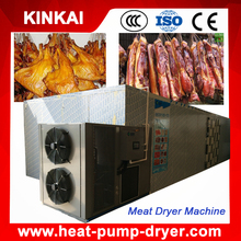 High Temperature Meat Dryer Machine , Meat Dehydrator Dried Meat Machine