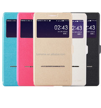 New Products Flip Cover Case for XiaoMi Redmi Note