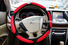 OEM Soft And Temperature Resistant Heated Car Steering Wheel Cover