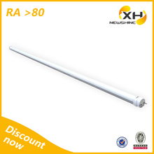 2014 New Hot High Quality High Lumen 20W Smd3528 T8 1.2M Led Tube 8 French
