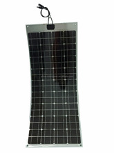 New design low price flexible photovoltaic panels