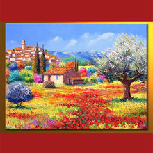 Wholesale Handmade Home Modern Painting Picture