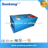 High quality portable 24V 100Ah high capacity lithium ion battery pack