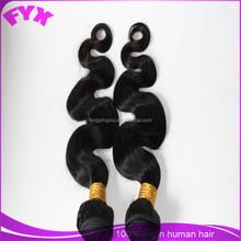 kbl brazilian remy hair weft/ brazilian virgin hair,cheap good quality weave 100 human hair