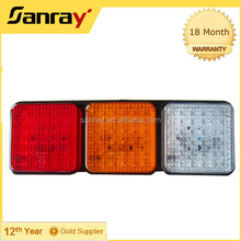 LED Rear Light Truck Tail Light Truck Trailer Rear Lights LED