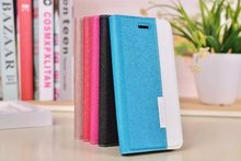 New Mobile phone case mix color Wallet Leather flip case for iphone 6S