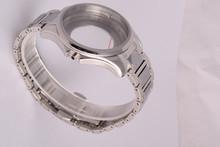 2015 New Fashion Watches Stainless Steel Wristwatch Parts Watch Case