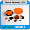 IN STOCK!! China Manufacturer standard bandpass filters,camera infrared pass filter