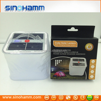 Mini Inflatable Emergency Lantern/Rechargeable Emergency Lantern/Solar Emergency Lantern with Facotory Price