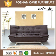 Bed Sofa Red Color Classic sofa