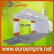 Auto Prep Station / Polishing Room / Finishing Room / Sanding Room EP-G30