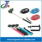 Monopé kitsExtendable Handheld monopé Unipod para câmera Digital DV telefone inteligente