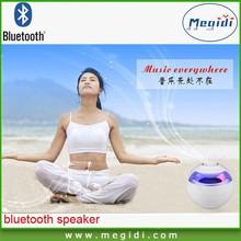 best sellers of 2015 LED waterproof bluetooth shower speaker,bluetooth speaker mini