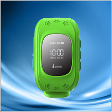 New stylish 2015 bluetooth kids GPS watch newest wifi watch phone windows mobile wifi gps