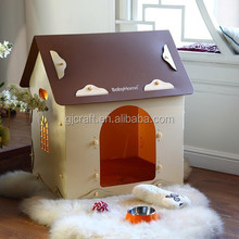 2015 Detachable washable plastic dog house