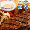 Discount selling !!!HACCP/ISO/Halal Pure food flavor/beef powder /beef flavor seasoning of food ingredients