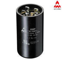 cd60a electrolytic motor starting capacitor