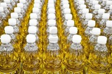 High Quality Vegetable Cooking Oil
