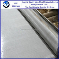 alibaba china market 5 micron stainless steel wire mesh/heavy duty wire mesh stainless steel