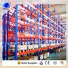2015 new product warehouse powder coated heavy duty stainless steel shelving