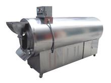 stainless steel chestnuts electric roasting machine 200kg/batch (LQ200X )