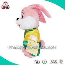 cute stuffed plush rabbit eeyore plush toy