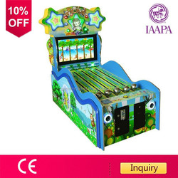 Mickey climbing electronic game machine for kids