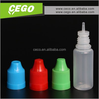 plastic bottle cap manufacturing,5ml 10ml 15ml 30ml 50ml 100ml child proof cap and tamper proof chemical plastic squeeze bottles