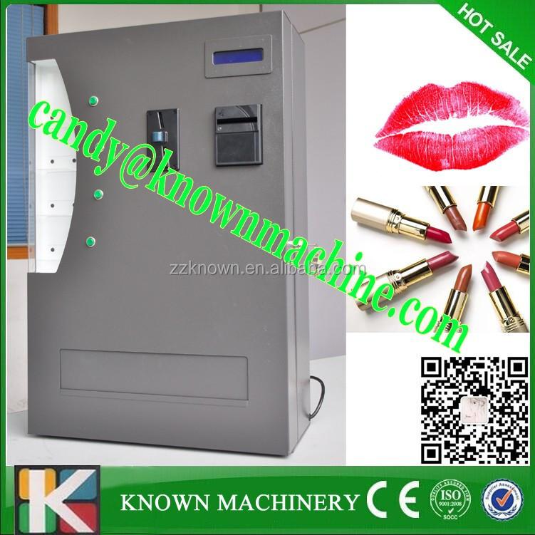 vending machine sanitary pads
