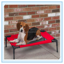 Elevated Pet Bed Dog Bed with Mental Frame