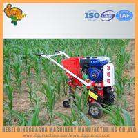 Mini cultivating farm equipment small walking tractor for farmland