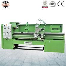 Hoston high accuracy and horizontal Lathe machine